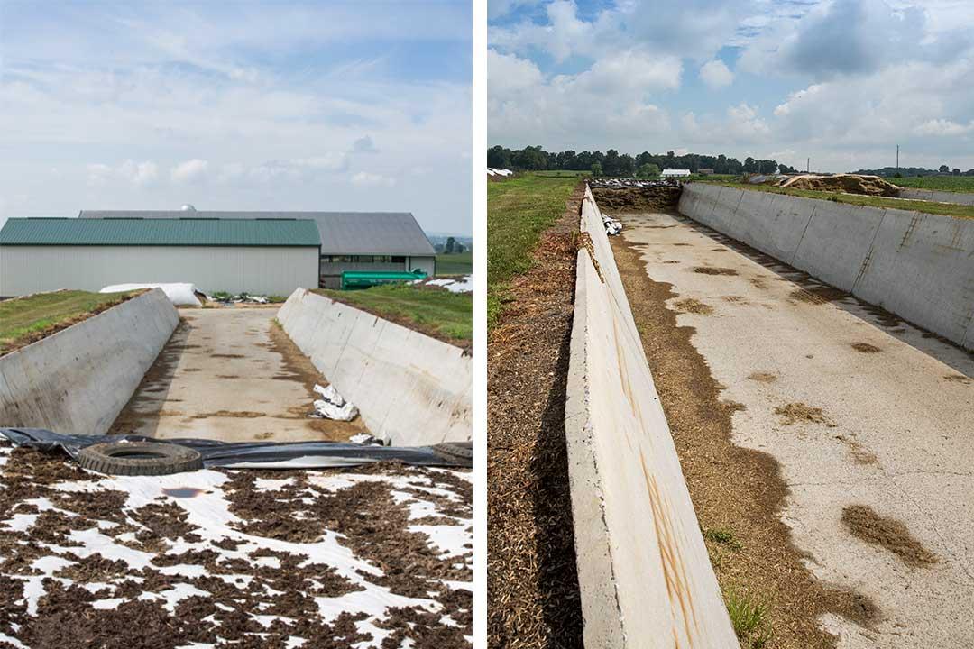 14′ x 175′ Concrete Flat Work by Creek View Construction